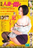 漫画人妻の悶え Vol.3