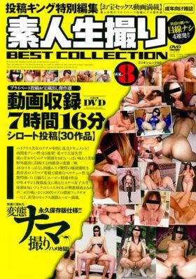 素人生撮りBEST COLLECTION Vol.8