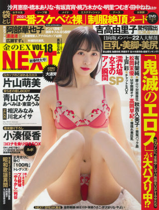 金のEX NEXT Vol.18